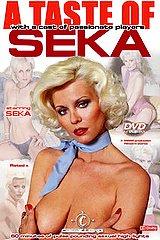 A Taste Of Seka - classic porn - n/a