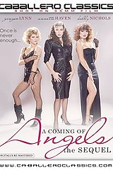 Coming of Angels The Sequel - classic porn movie - 1985