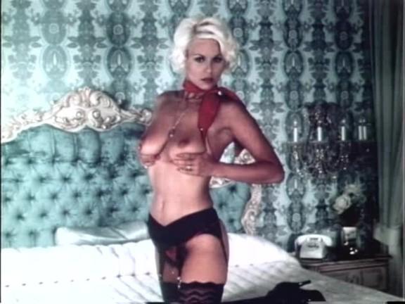 Meine Schwester Seka - classic porn film - year - 1981