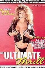 The Ultimate Thrill - classic porn movie - 1986
