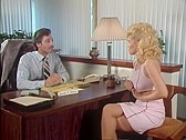 Candys Kleine Schwester Zucker - classic porn film - year - 1988