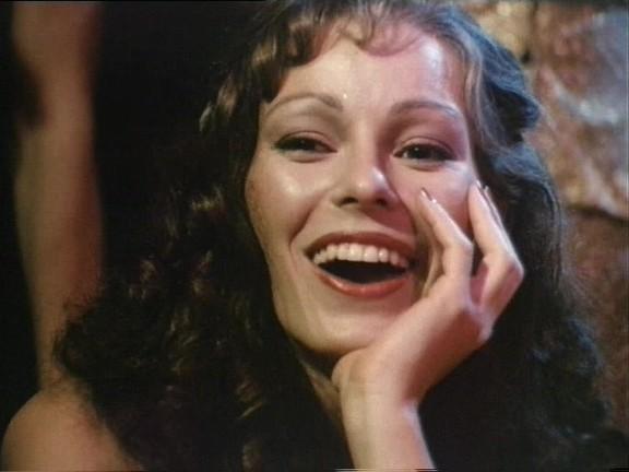 Erotic Television Video - classic porn film - year - 1988