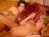 Amber Lynn Screws The Stars - classic porn film - year - 1986