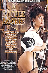 A Little Nookie - classic porn movie - 1991