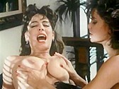 Christy Canyon Screws The Stars - classic porn movie - n/a