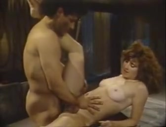 Captain Hooker & Peter Porn - classic porn film - year - 1987