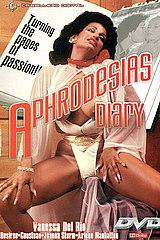 Aphrodesias Diary - classic porn film - year - 1984