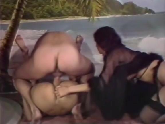 Lusty Widow - classic porn movie - 1985