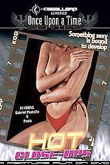 Hot Close-Ups - classic porn - 1985