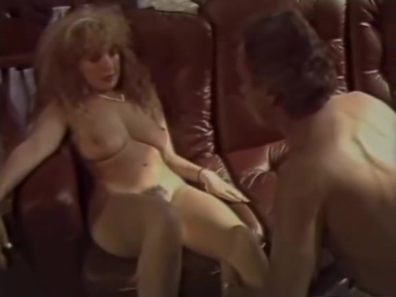 Hot Close-Ups - classic porn movie - 1985