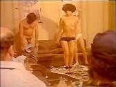 Apo piso... Me agapi kai pio malaka! - classic porn movie - 1983