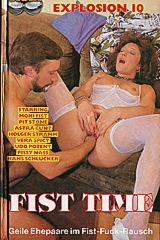 Geile Ehepaare im Fist-Fuck-Rausch - classic porn - 1990