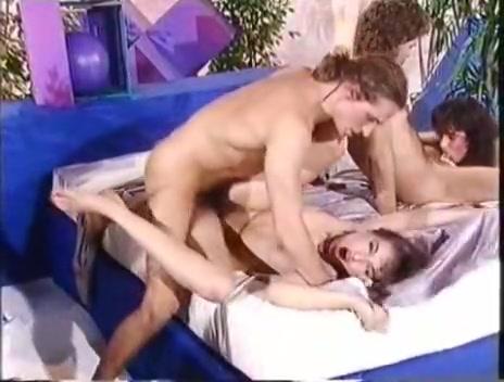 Buffy Davis pornstar