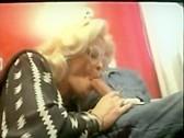 Blonde Exzesse - classic porn film - year - 1987
