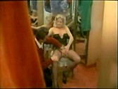 Blonde Exzesse - classic porn movie - 1987