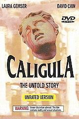Caligula 2: The Untold Story - classic porn - 1982