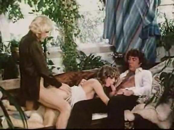 Die Hasen von San Francisco - classic porn movie - 1978