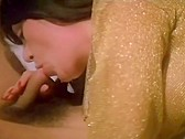 El Ojete de Lulu - classic porn movie - 1986