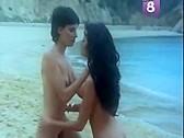 El marqués, la menor y el travesti - classic porn movie - 1983