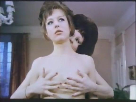 Flossie - classic porn movie - 1974