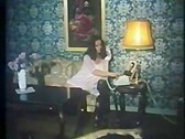 Hon älskade en sommar - classic porn movie - 1977