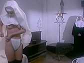 Images in a Convent - classic porn film - year - 1979