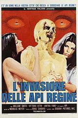 L'Invasione delle Api Regine - classic porn - 1973