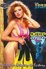"""Deep """"C"""" Diver - classic porn - 1992"""