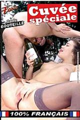 Cuvee Speciale - classic porn movie - 1994