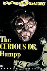 Curious Dr. Humpp - classic porn - 1969