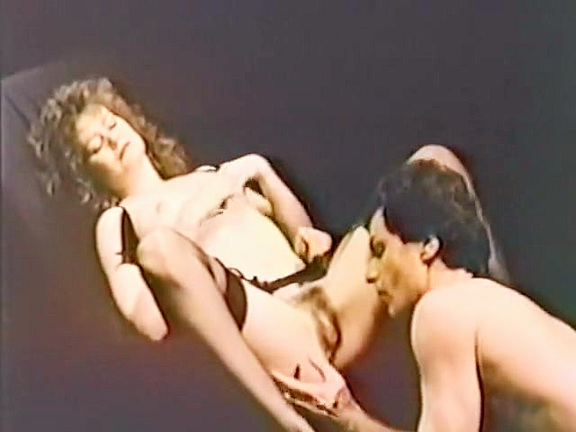 Corruption - classic porn film - year - 1983