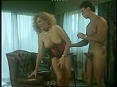 Marina La Calda Ninfomane - classic porn film - year - 1987