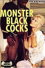 Mon Black Cocks - classic porn - n/a