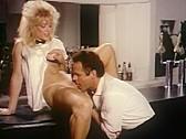 Club Hyapatia - classic porn film - year - 1986