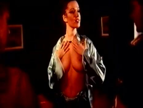 Bordello SS - classic porn film - year - 1978