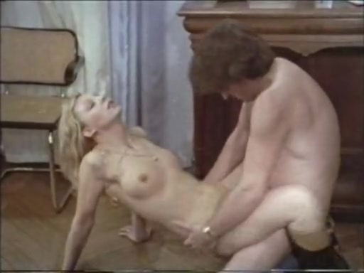 Komm, ich mag das... - classic porn movie - 1978