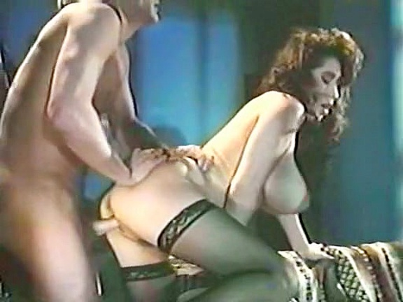 Catalina Five-0 - Tiger Shark - classic porn movie - 1990