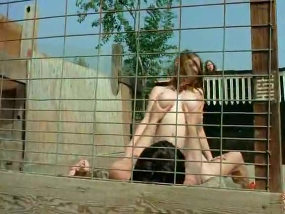 The Pig Keeper's Daughter - classic porn movie - 1972