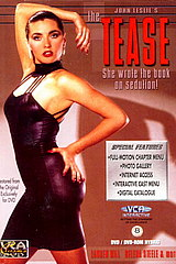 The Tease - classic porn film - year - 1990