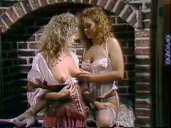 Die Schone und das Tier - classic porn movie - 1988