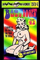 Big Bust Loops 41 - classic porn - n/a