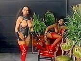 Lady Domina - classic porn movie - 1987