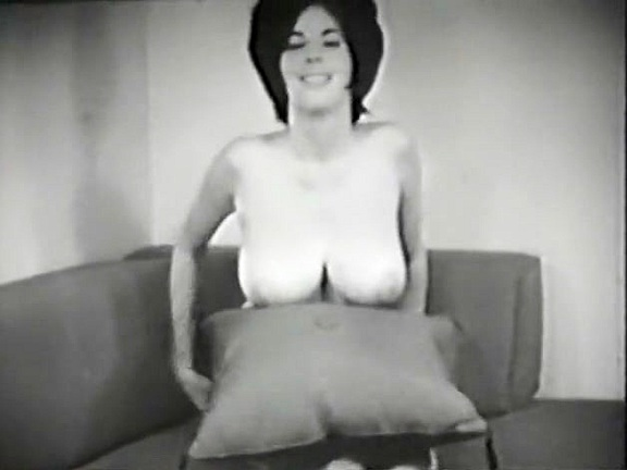 porn Something weird vintage