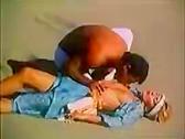 Desert Lovers - classic porn - 1985