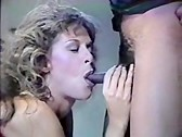 Between The Cheeks - classic porn movie - 1985