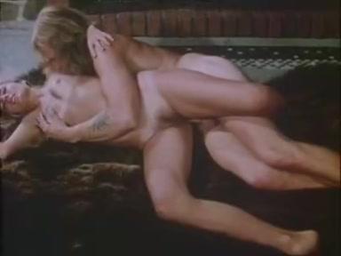 Den K...familjen - classic porn movie - 1976