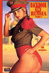 Backdoor To Russia - classic porn movie - 1993