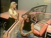 Back Seat Bush - classic porn - 1992