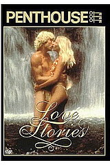 Penthouse Love Stories - classic porn movie - 1986