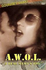 A.W.O.L. - classic porn film - year - 1973